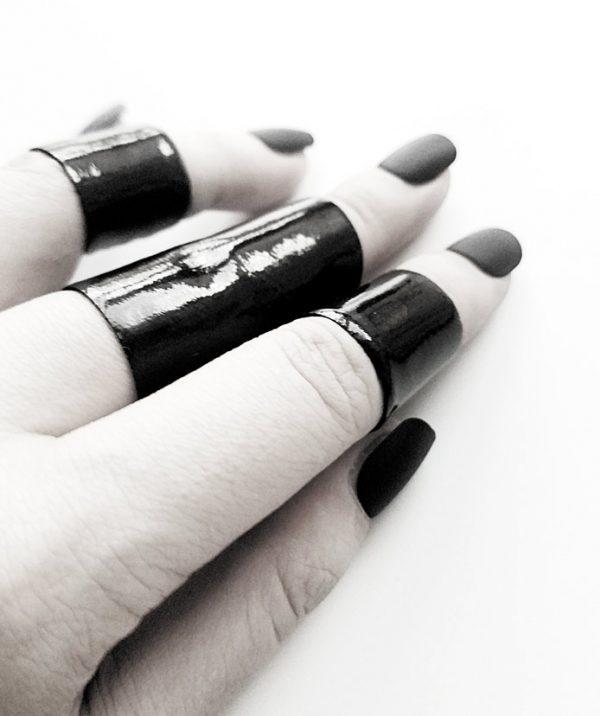 rannka-short-regular-pvc-shiny-latex-rings