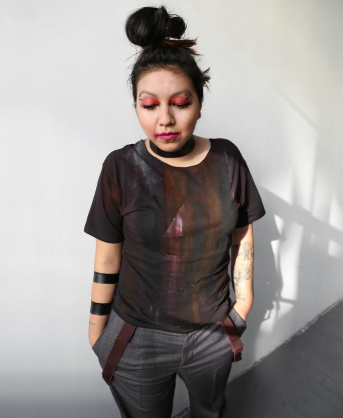 Rust Decay T-shirt