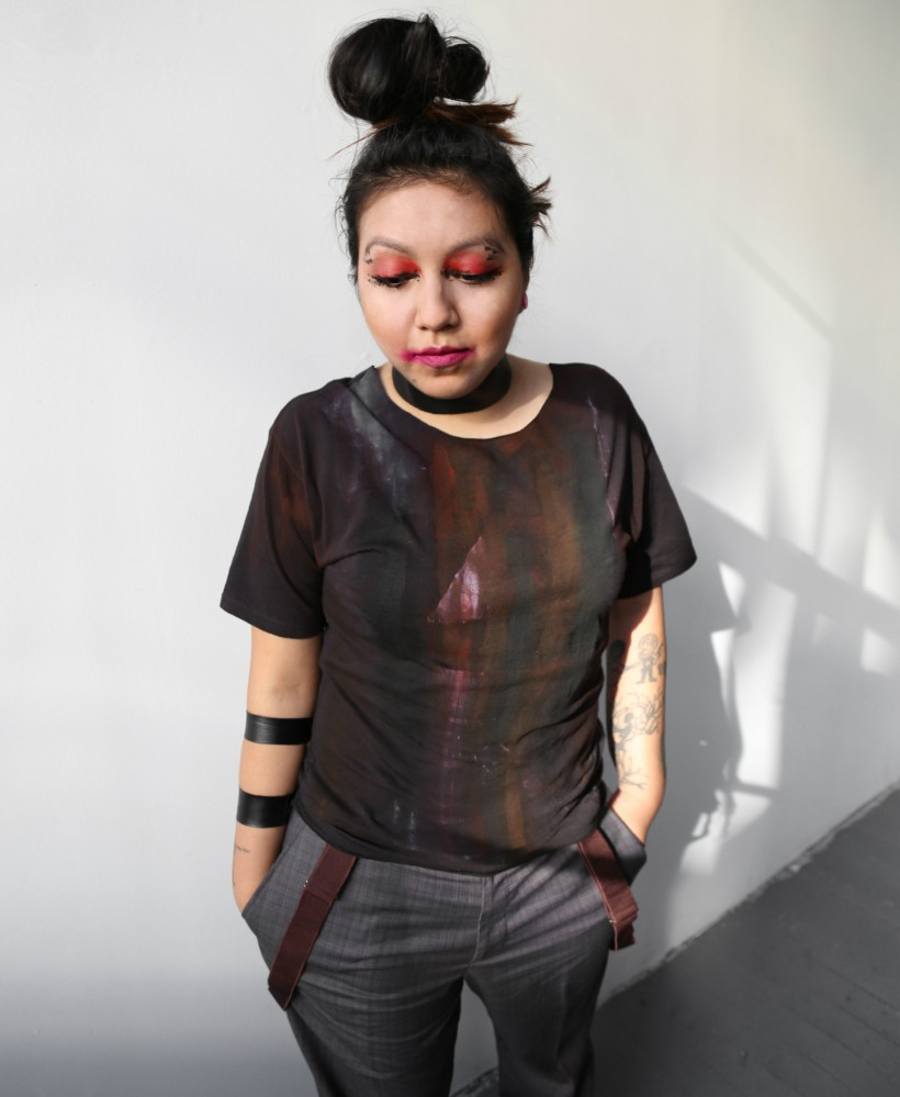 Rust Decay T-shirt