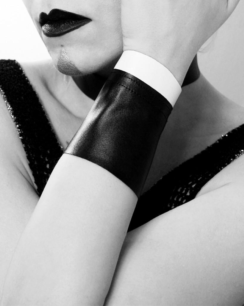 Black-White Bracelet