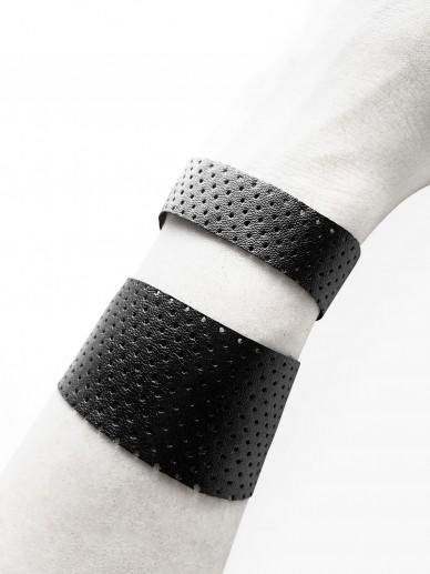 Bandage bracelets, pair – Reina
