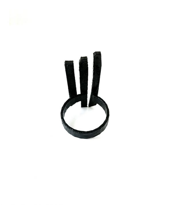 gate-rannka-black-steel-ring-abrax-collection
