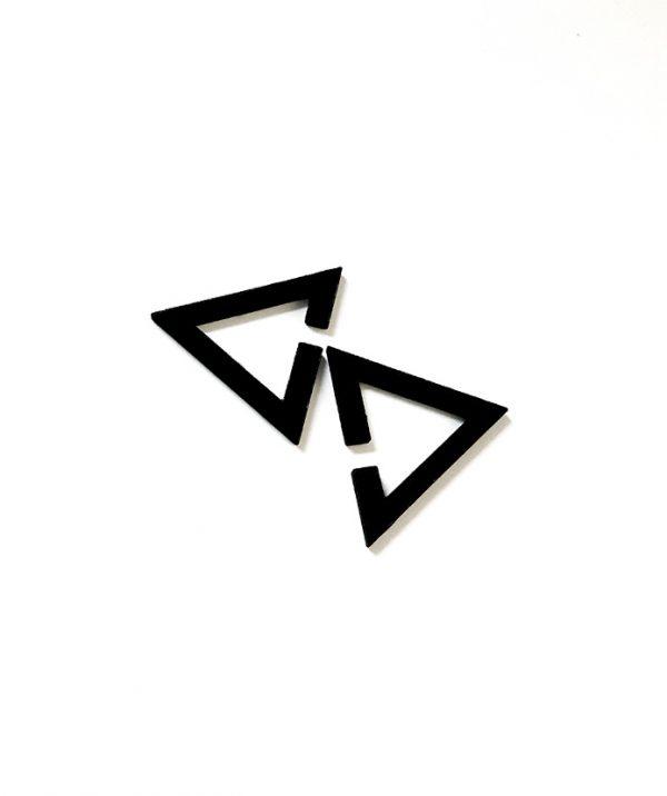 rannka-triangle-cuff-earring-unisex