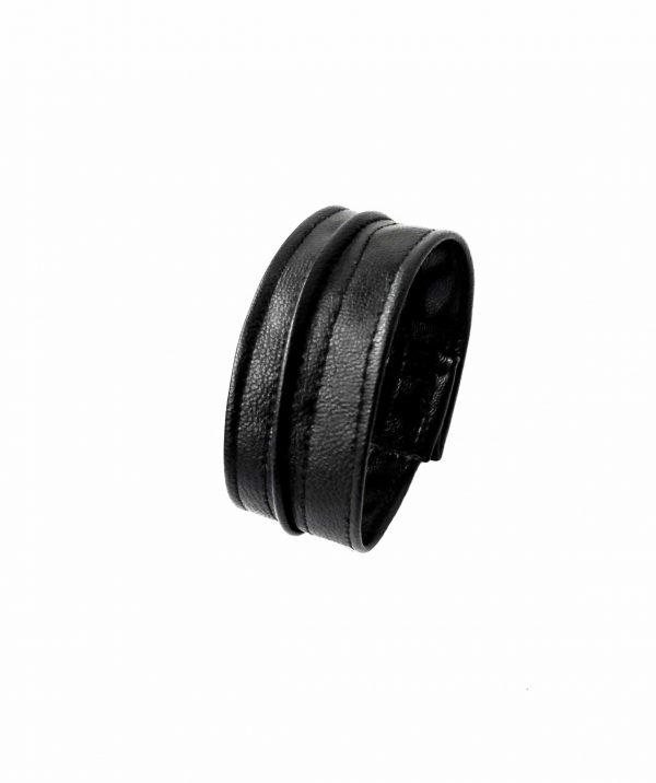 unisex-bangle-Sentinel's-cuff-bracelet-rannka-armor