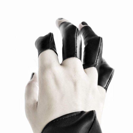 vulture-rings-long-poke-rings-vegan-leather-rannka