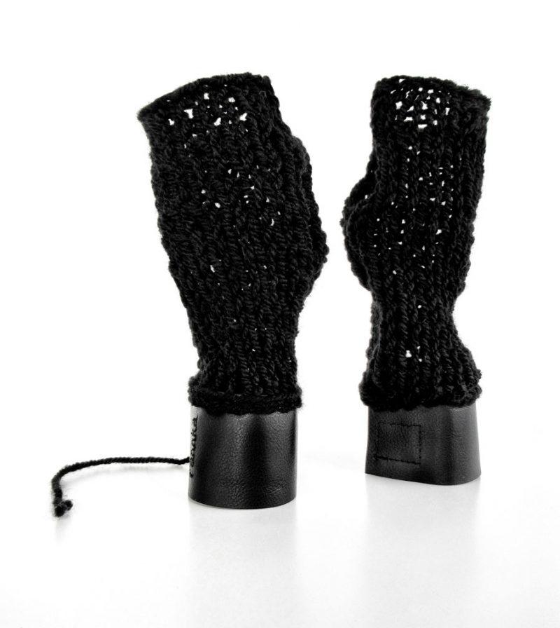 light-knit-vegan-leather-bracelet-glove-rannka