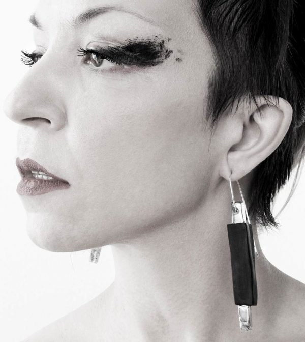 7–rannka-FABRIKA-earrings-loong-black-sterling-silver-and-silver-quarc-artisan-earring-jewelry-b
