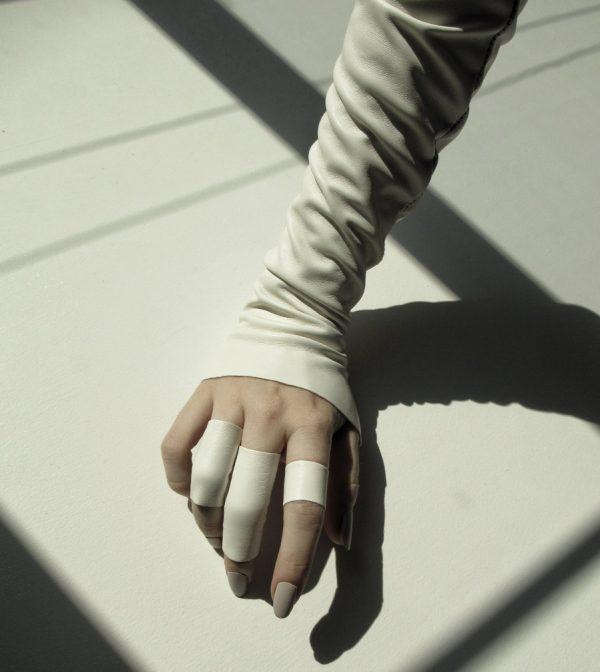 off white rannka sleeves echo collection 2