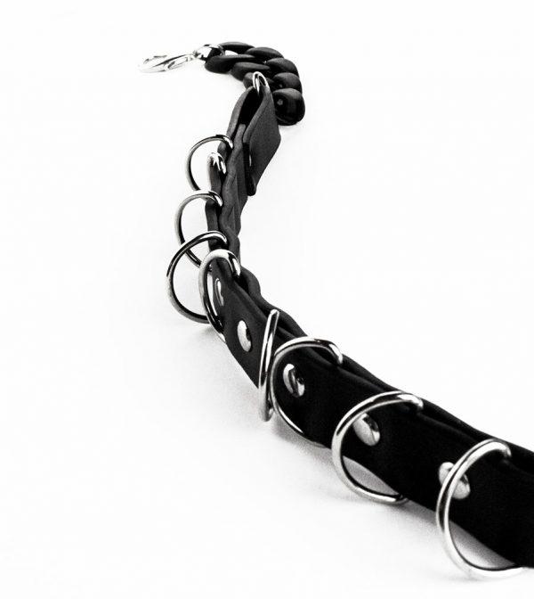 rannka-armor-vegan-leather-unisex-jewelry-punk-rock-black-choker-necklace-3